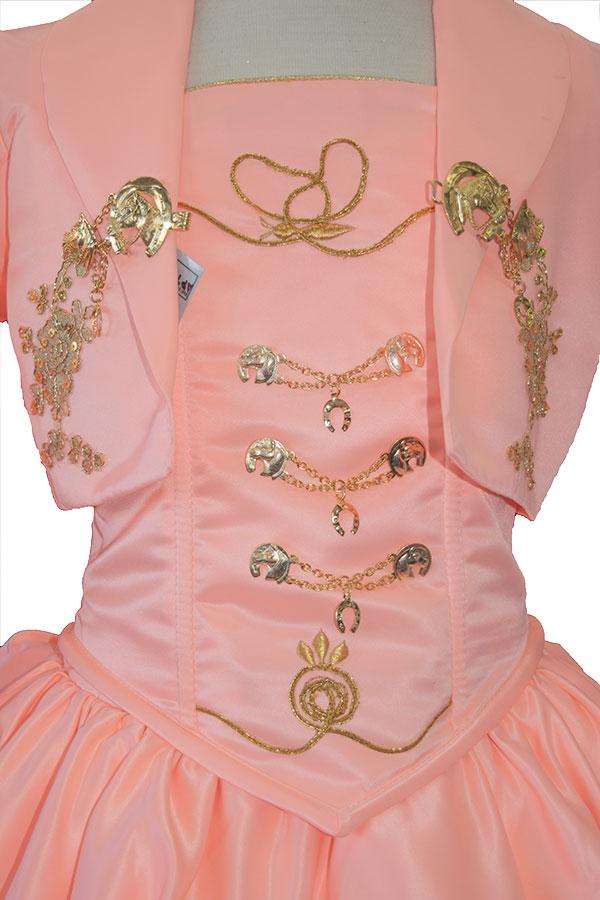1aa607e3aec Wholesale charro mariachi suit for girls